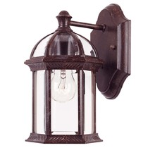 Savoy House 5-0629-72 - Kensington Wall Mount Lantern