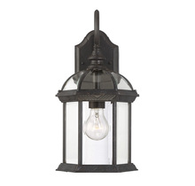 Savoy House 5-0633-72 - Kensington Wall Mount Lantern