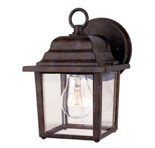 Savoy House 5-3045-72 - Exterior Collections Wall Mount Lantern