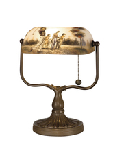 Dale Tiffany 10164/417 - Accent Lamps