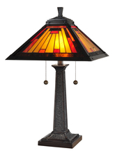 Dale Tiffany 7560/965 - Table Lamps