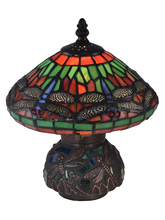 Dale Tiffany 8774 - Table Lamps