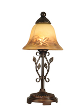 Dale Tiffany TA80540 - Accent Lamps