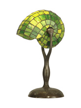 Dale Tiffany TT10345 - Table Lamps