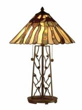 Dale Tiffany TT10597 - Table Lamp