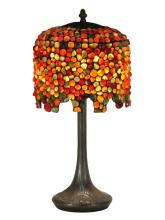 Dale Tiffany TT13004 - Table Lamps
