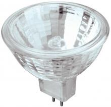 Westinghouse 0455900 - 50W MR16 Halogen Low Voltage Spot Clear Lens GU5.3 Base, 12 Volt, Card