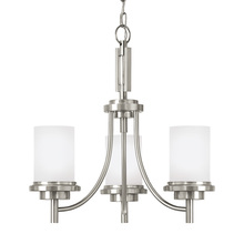 Sea Gull 31660-962 - Three Light Chandelier