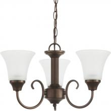 Sea Gull 31806-827 - Three Light Chandelier