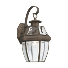 Sea Gull 8067-71 - One Light Outdoor Wall Lantern