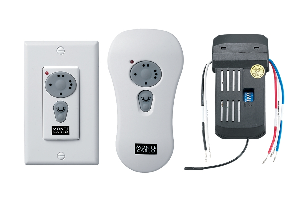 Wall - Hand-held Remote Control Kit