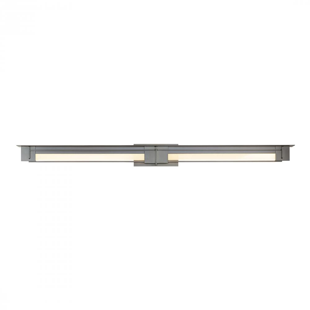 Modern Prairie LED Bath Bar Sconce