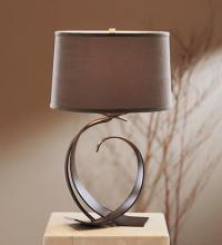Hubbardton Forge 272674-SKT-03-SB1494 - Fullered Impressions Table Lamp