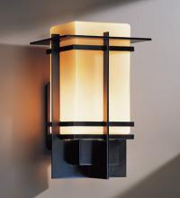 Hubbardton Forge 306003-SKT-10-GG0077 - Tourou Large Outdoor Sconce