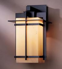 Hubbardton Forge 306008-LED-03-GG0093 - Tourou Large Outdoor Sconce