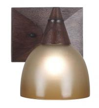 Kenroy Home 92110DO - Kyoto 1 Light Sconce