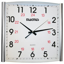 Dainolite 4612 - Magnus-Rectangle Sweep Mov't Clock
